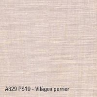 A829 PS19 - Világos perrier